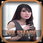 Kumpulan Lagu Via Vallen 2017 icon