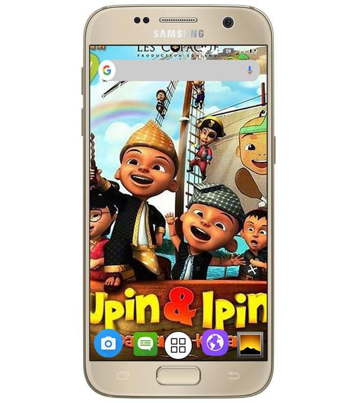 The Best Live Wallpaper Upin And Ipin For Iphone X For Android Apk