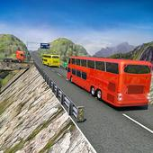 Offroad Bus Game icon