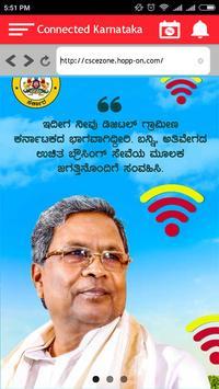 Connected Karnataka screenshot 9