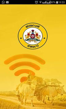 Connected Karnataka poster