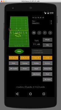 XO Play (football game) apk screenshot