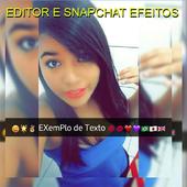 Editor De Fotos SnapChat Emoji icon