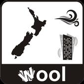 wool:NZ (Wind AS/NZS 1170.2) icon