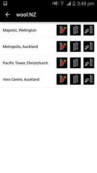 wool:NZ (Wind AS/NZS 1170.2) apk screenshot