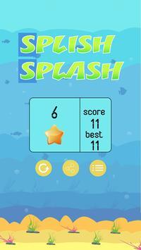 Splish Splash apk screenshot