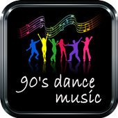 90's dance music icon