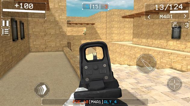 Squad Strike 3 screenshot 18