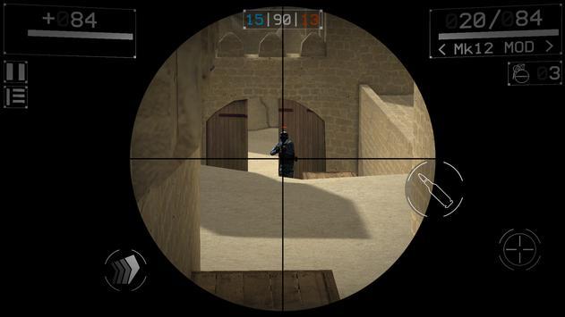 Squad Strike 3 screenshot 13