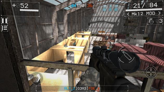 Squad Strike 3 screenshot 20
