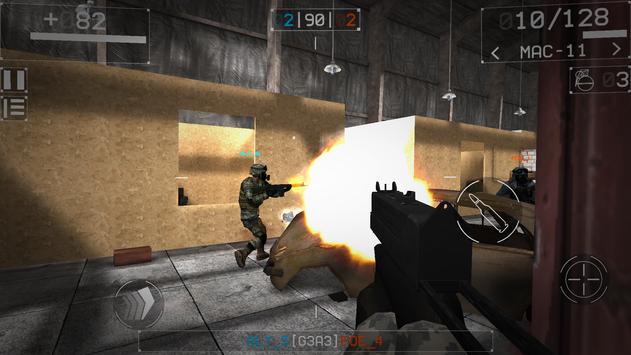 Squad Strike 3 screenshot 6
