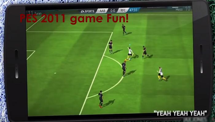 Guide For PES11 Evaluation Soccer for Android - APK Download
