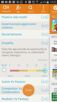 Valuelizer apk screenshot