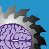 Brain Razor Brain Training icon