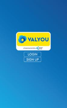 Valyou screenshot 1