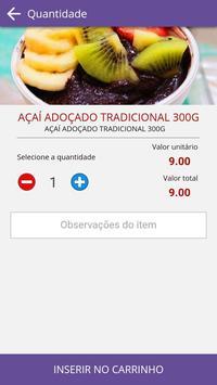 Vamo Açaí screenshot 4