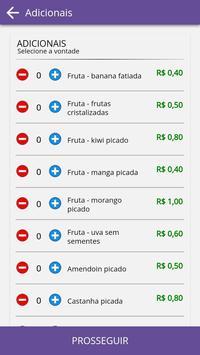 Vamo Açaí screenshot 5