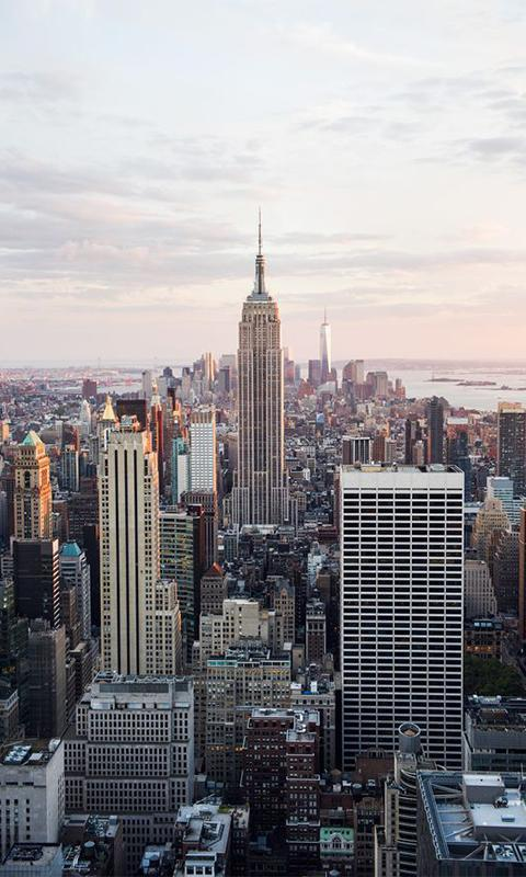 New York Hd Lock Screen For Android Apk Download