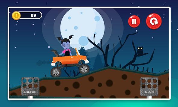 VampireRina screenshot 5