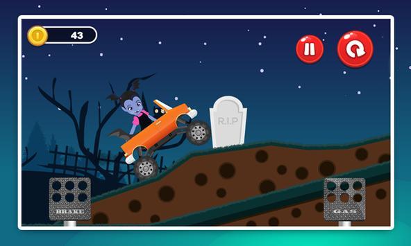 VampireRina screenshot 10