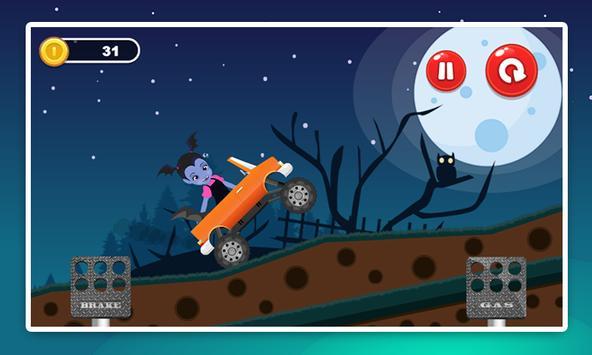 VampireRina screenshot 14