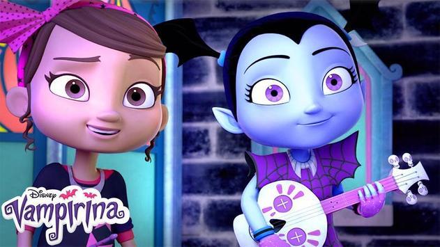 Vampirina Disney screenshot 1