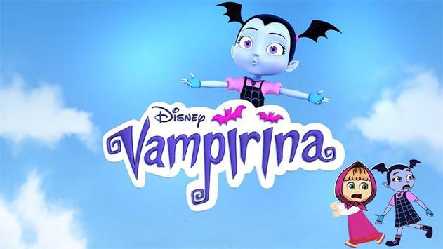 Vampirina Disney screenshot 3