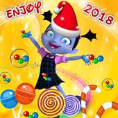 Vampyrina's Candy Jumper icon