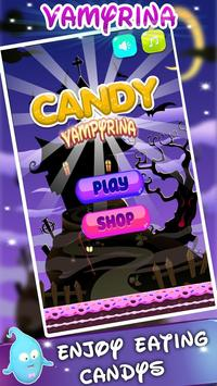 Vampyrina's Candy Jumper poster