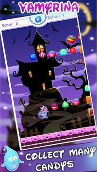 Vampyrina's Candy Jumper screenshot 1