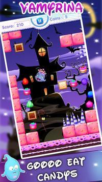 Vampyrina's Candy Jumper screenshot 2