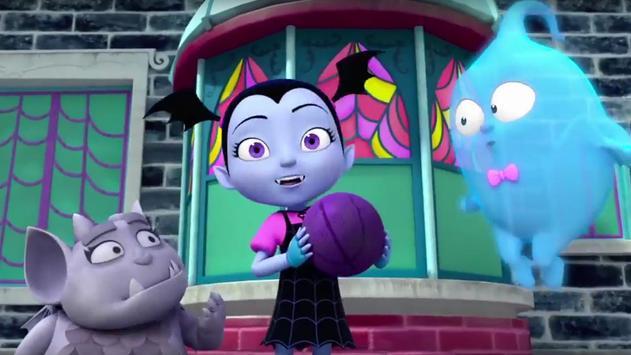 Vampirina Bat screenshot 1