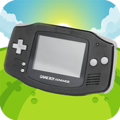 Emulator for GBA icon