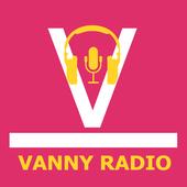 Vanny Radio icon