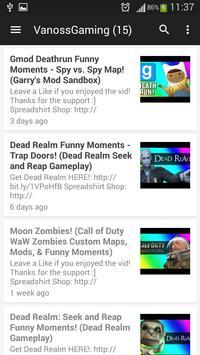 VanossGaming screenshot 1