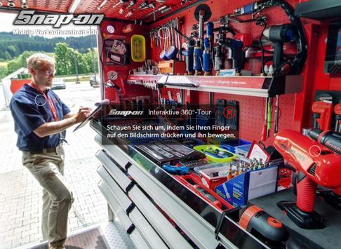 Snap-On Tools Deutschland screenshot 6