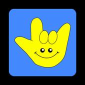 Quickstart Vietnamese Sign Language icon