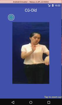 Quickstart Vietnamese Sign Language screenshot 3