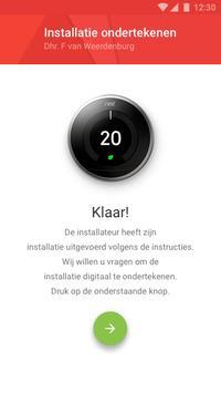 Van Bakel Elektro screenshot 1