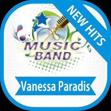 Vanessa Paradis: Le plus joués screenshot 1