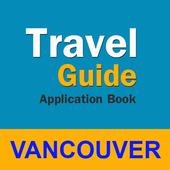 Vancouver Travel Guide icon