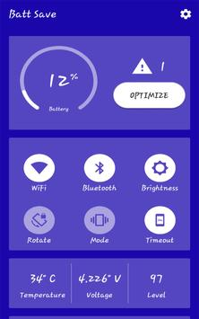 Fast Battery Charger and Saver screenshot 5
