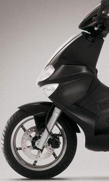 Wallpapers with Gilera Moto poster