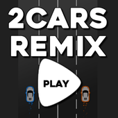 2 Cars Remix icon
