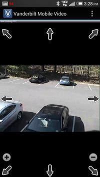 Vanderbilt Mobile Video apk screenshot