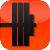 HST Log - Hypertrophy Specific Training icon