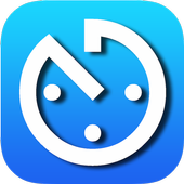 Interval Timer - Tabata & HIIT Workout Stopwatch icon