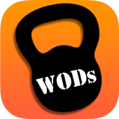 WOD Log-icoon