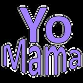 Yo Mama so fat app icon