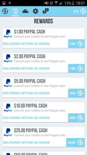 Cash Magnet - Make Money App for Android - APK Download